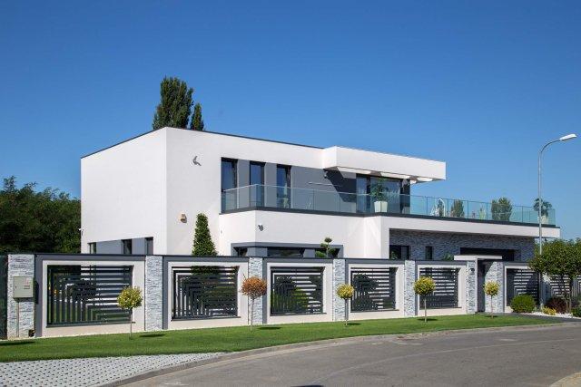 Clădire rezidențială - Arad