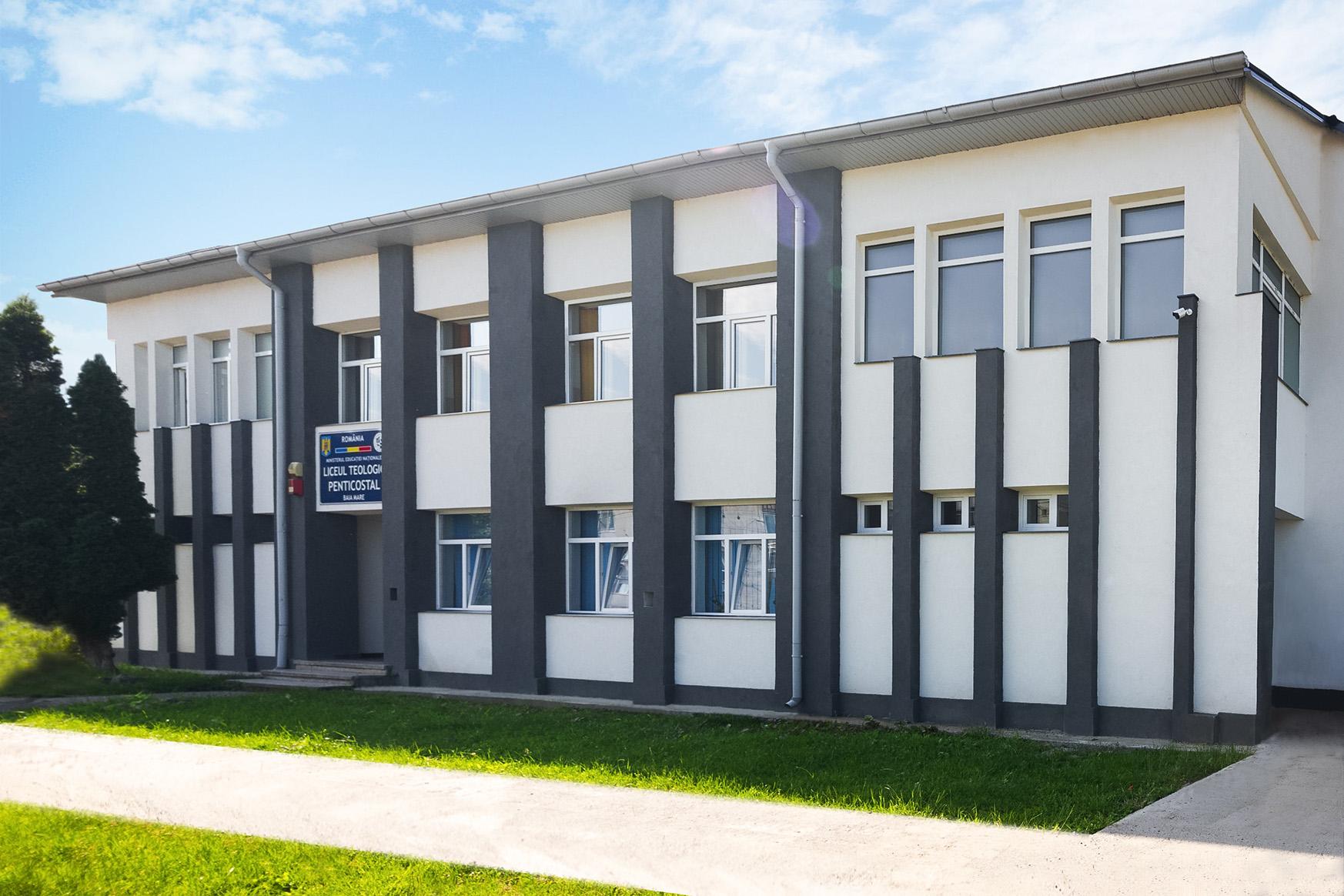 Liceul Teologic Penticostal - Baia Mare