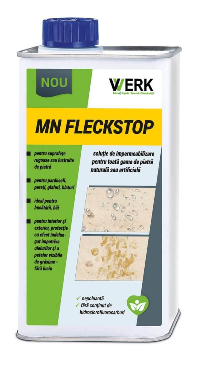MN Fleckstop 10l Impregnare și protecție pentru marmură