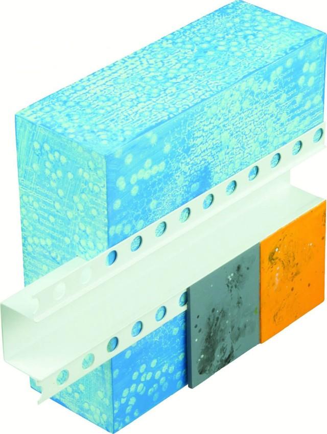 Nutenprofil PVC Profil de canelură