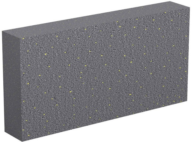 Therm Platte Top 80 Polistiren expandat grafitat Top 80, pentru fațade, 80kPa, 16cm