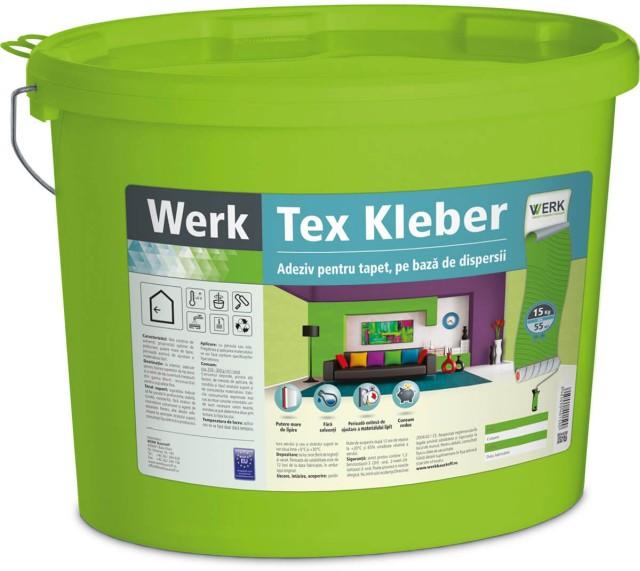 Tex Kleber Adeziv pentru tapete